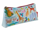 Floss and Rock Pencil Case (Various Designs)